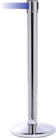 RETRACTABLE STANCHION POST 16FOOT BELT
