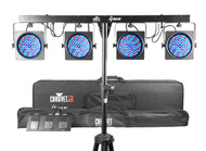 Lighting System for DJs