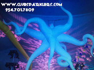 led inflatables decoration