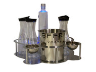 BOTTLE SERVICE TRAY  VIP BS00