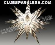 LED STAR STRIPES INFLATABLES