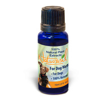 Dog Warts 15ml