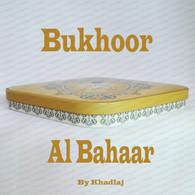 Bukhoor Al Bahaar - AttarMist