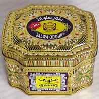 Salwa Odour Woody Bakhoor - AttarMist