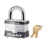 MASTER LOCK KEYED ALIKE 5KA-A272