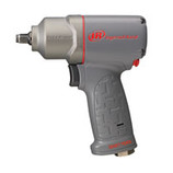INGERSOLL RAND 3/8 TITANIUM NOSE IMPACT WRENCH 280 FT. LBS. TORQUE 2115TI