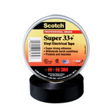 "3M SUPER 33 ELECTRICAL TAPE 3/4"" X 66'  - 06132"