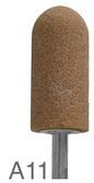 """Flexovit Grinding Stone A0011 7/8 X 2 X 1/4"""""""