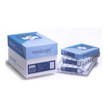 VERSICOPY 8-1/2 X 11 COPY PAPER (10 reams per box)