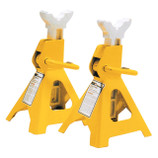 "PERFORMANCE TOOL 2 TON JACK STAND 10-3/8"" TO 16-3/8"" -  PAIR W41021"