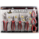 PERFORMANCE TOOL 7 PIECE PLIER SET - W30759