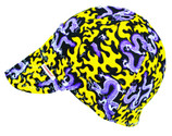WELDERS CAP SHORT CROWN REVERSIBLE - SIZE 7