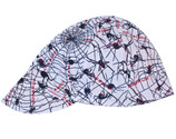 WELDERS CAP SHORT CROWN REVERSIBLE - SIZE 7-3/4