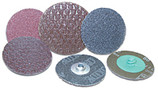 "FLEXOVIT 2"" ROLON QUICK CHANGE SANDING DISC A80 GRIT S0250R"
