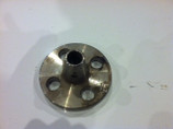 "1/2"" 150# SCH. 40 304 L RAISE NECK WELD FLANGE.** CLEARANCE ITEM***"