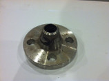 "1/2"" 300# 304L BLIND FLANGE **CLEARANCE**"