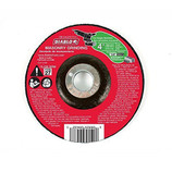 "DIABLO - STEEL DEMON 4"" Metal DC Grinding Disc ‑ Type 27"