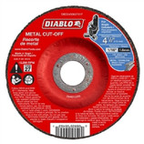 "DIABLO - STEEL DEMON 4‑1/2"" Metal DC Cut Off Disc ‑ Type 27"