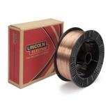 LINCOLN .035 SUPERARC L-56 MIG WIRE / 12.5 LB SPOOL - ED028676