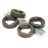 LINCOLN .045 CORED DRIVE ROLL KIT - KP1505-045C