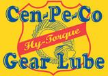 CENPECO 80W-90 HY TORQUE GEAR LUBE 50 LB PAIL