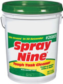 5 GAL. SPRAY NINE 26805