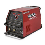 LINCOLN INVERTEC V350-PRO WELDER (FACTORY MODEL) - K1728-6