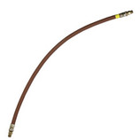 "ALEMITE 24"" GREASE GUN EXTENSION HOSE 317850-2"