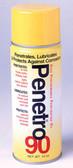 SCHAEFFER'S PENETRO 90 SPRAY LUBRICANT (13 OZ CAN) - 190