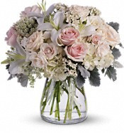 Beautiful Whisper 85.00 Teleflora