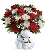 Send A Hug by Teleflora