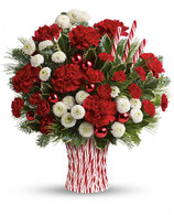 Peppermint Sticks by Teleflora