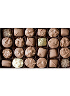 1/2 pound Florence Chocolates