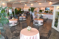 Blush Reception