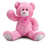 "36"" tall  Pink Bear"