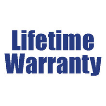 Lifetime Warranty for V1 Massager