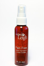 Natural Leigh Pain Free PF-5 2oz