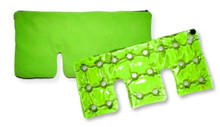Shoulder Heating Pad in green
