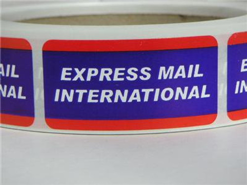 USPS International EXPRESS (Est 3-4 Days) Dependent on Customs
