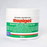 Rapigel 250g Jar