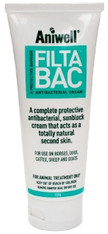 FILTA-BAC® Anti-Bacterial Sunscreen 120 g