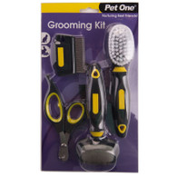 Pet One Grooming Kit