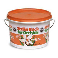 Strike Back For Orchids Fertliser 2kg
