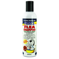 Flea Shampoo for Cats 250ml