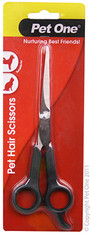 Cat Hair Scissors
