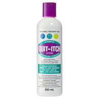 Antiseptic Quit-Itch Bactericide and Fungicide 250ml