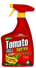 Brunnings Tomato Spray 3 in 1 750mL