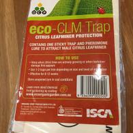 Eco-CLM Citrus Leafminer Trap