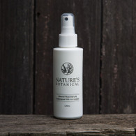 Nature's Botanical Rosemary and Cedarwood Lotion Spray 125mL