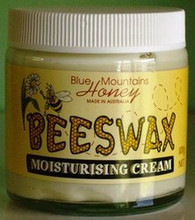 Bees Wax Moisturizing Cream 100g